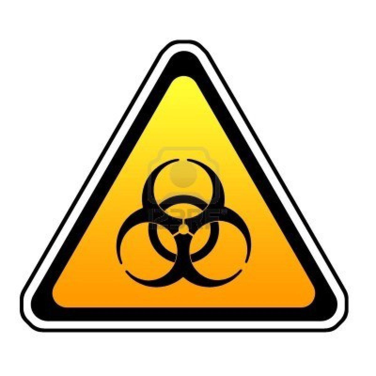 Universal Symbol For Choking Hazard