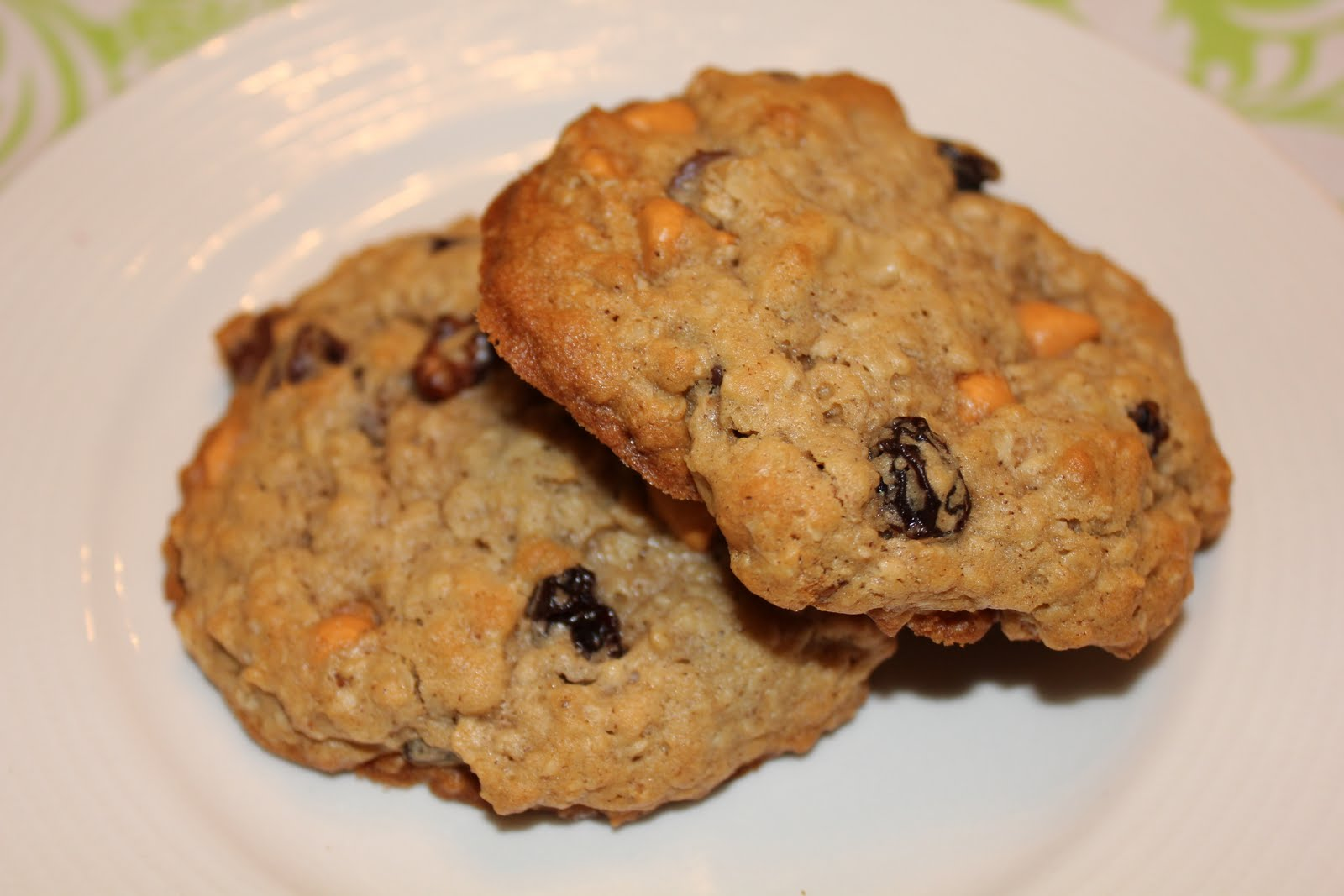 oatmeal raisin cookies grandma s oatmeal cookies oatmeal raisin ...