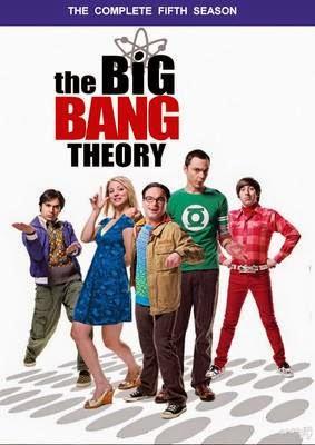 Watch The Big Bang Theory Season 3 Episode 3: The ...