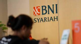 Lowongan Kerja Bank Terbaru BNI Syariah Untuk Lulusan D3 Semua Jurusan, lowongan kerja bank november  desember 2012