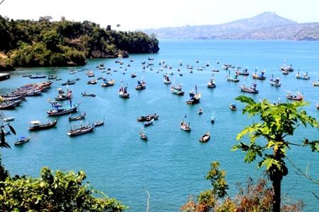 Pantai Sidem, Tulungagung