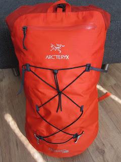 Arcteryx Alpha FL 45