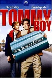 descargar Tommy Boy – DVDRIP LATINO