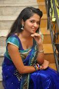 Jayanthi Rajput photos in saree-thumbnail-10