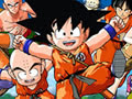 لعبه بازل دراغون بول Dragon Ball Jigsaw