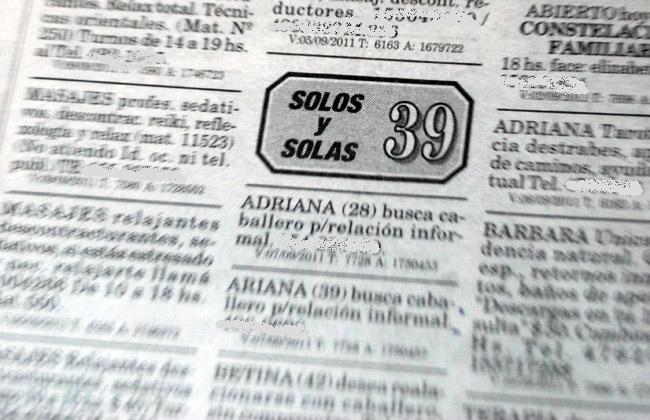 Clasificados Diario La Capital De Mar Del Plata Empleos | Share The ...