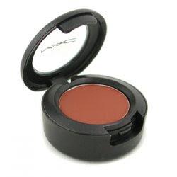 mac brown script eyeshadow