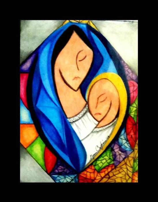 Virgen ®