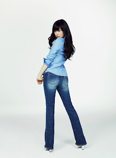 SNSD Girls Generation Tiffany (티파니; ティファニー) Photos 8