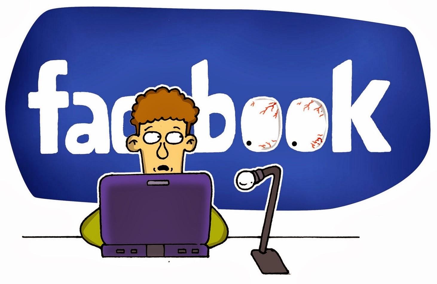 Գիտե՞ք, որ facebook-ը հետևում է ձեզ, նույնիսկ, երբ չեք օգտագործում այն