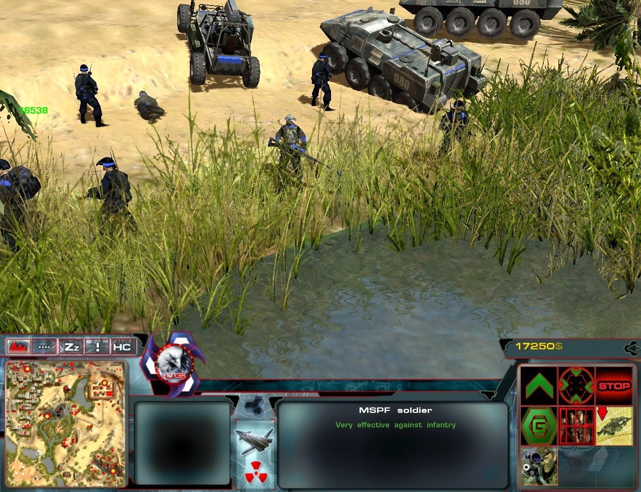 play online action