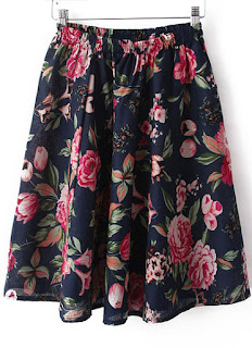http://www.shein.com/Navy-Elastic-Waist-Peony-Print-Pleated-Skirt-p-206573-cat-1732.html?utm_source=thecherryblossomworld.blogspot.com&utm_medium=blogger&url_from=thecherryblossomworld