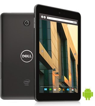 Dell Venue 8 Review