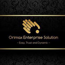 Orimax Enterprise