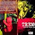 Primera imagen de la novela Tremor (Liga de la Justicia Ediciones 2013) de Daniel Rojas Pachas