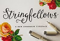 Buy The Best Handmade Typeface