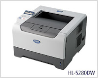 Brother HL-5280DW