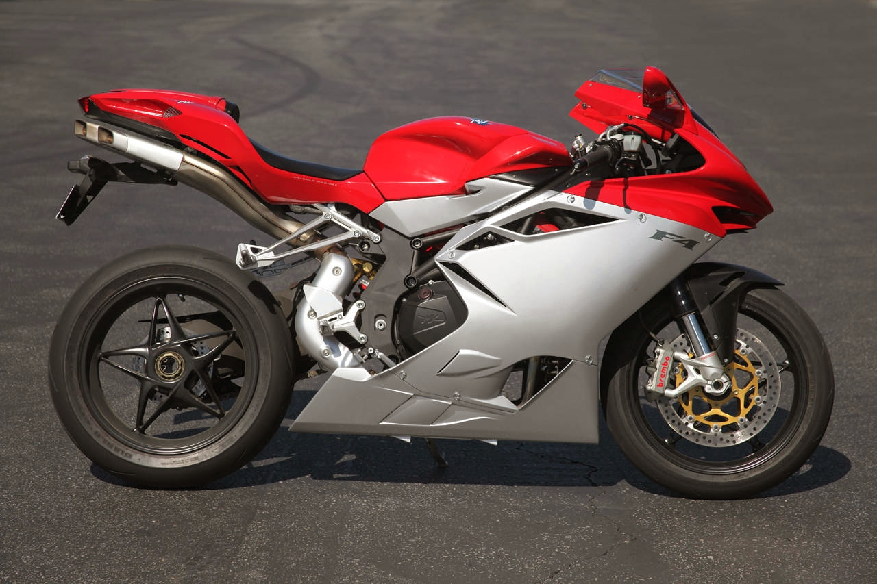 10 Fastest Bikes In The World Top 10s