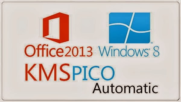 Descargar Activador Windows 8.1 y Office 2013 [KMSpico 9]