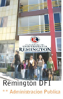 Blog asignaturas Remington