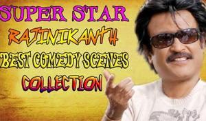Superstar Rajinikanth Best Comedy Scenes 09-11-2015 Tamil Comedy Scenes