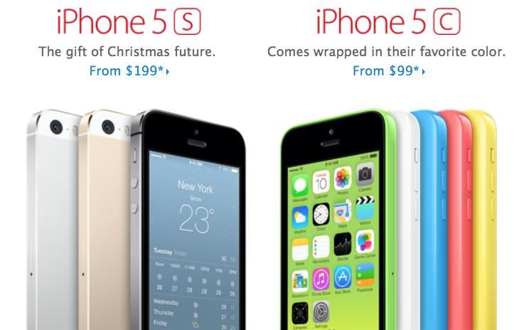 apple iphone 5s 32gb pris