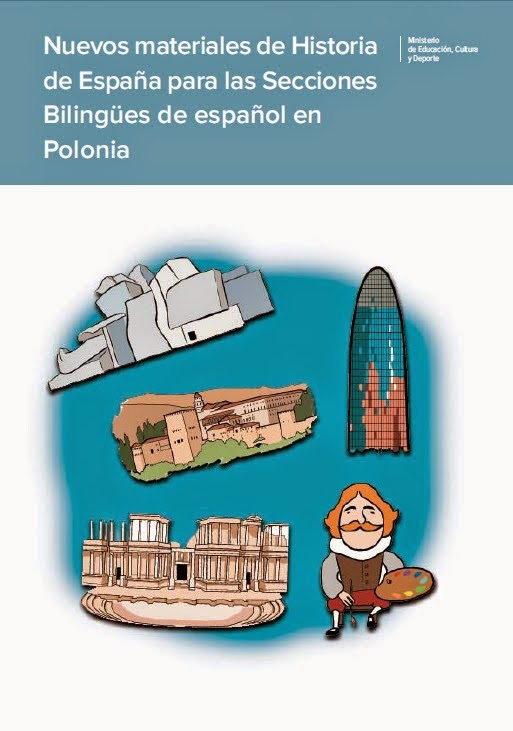 Historia de España 2014-2015