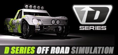 descargar D Series OFF ROAD Racing Simulation pc full español