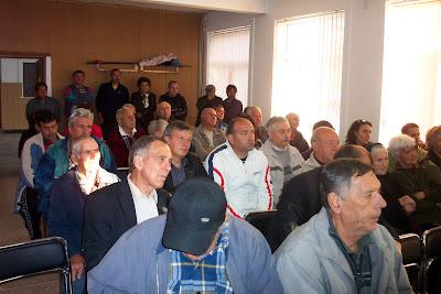 Граждани община Разлог протест депо