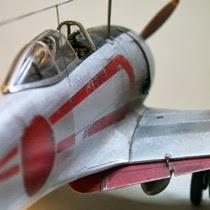 Ki44-II Otsu