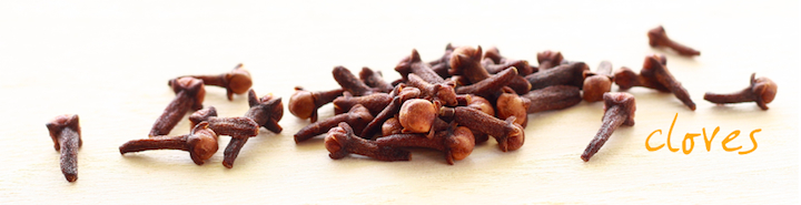 what is clove? what does clove look like, smell like, taste like?