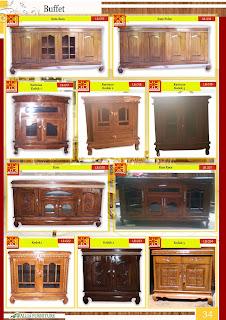 Bufet Meja Tv Furniture Klender ( Halaman 33 )