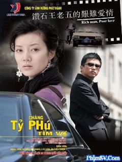 Chàng Tỉ Phú Tìm Vợ - Rich Man Poor Love