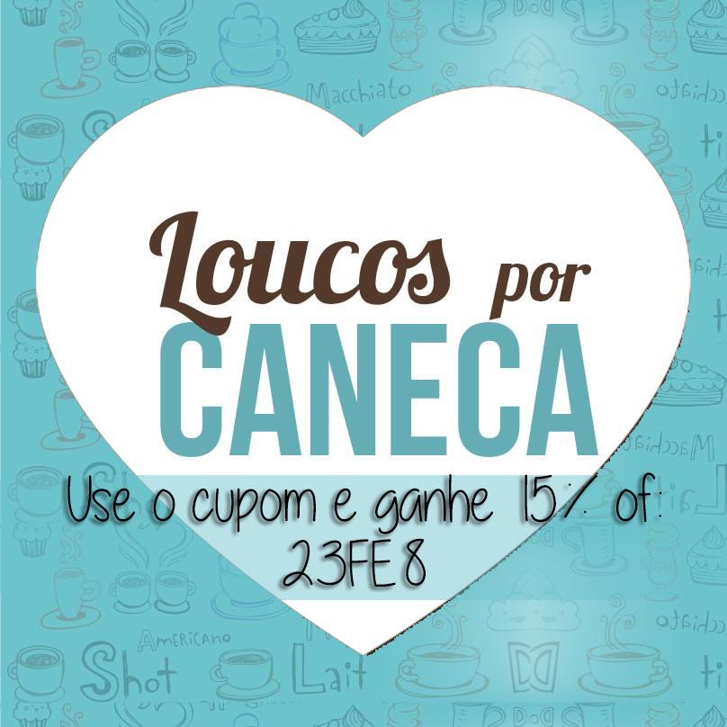 Use o cupom: