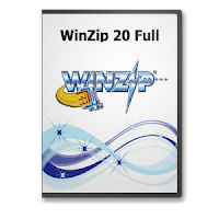 Download WinZip 20 Full Version Incl. Serial