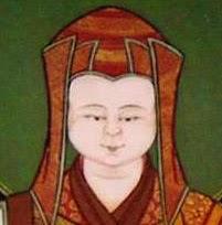 Shang Longrik Gyatso Rinpoche