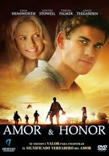 Amor y honor – online 2013