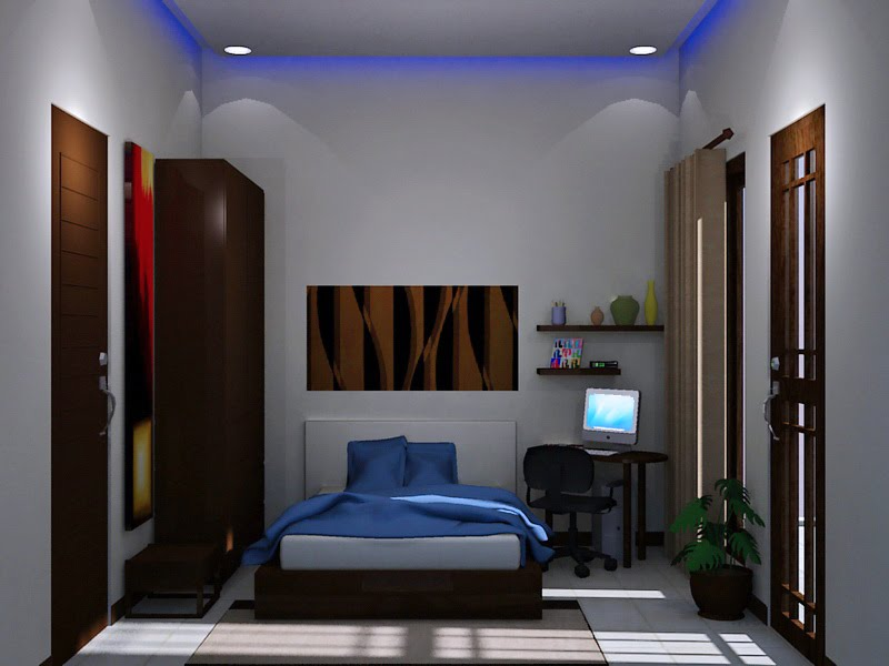 Bedroom design simple bedroom design for Bed room simple design