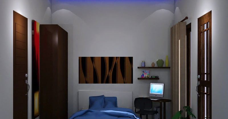 Bedroom design simple bedroom design for Simple and sober bedroom designs