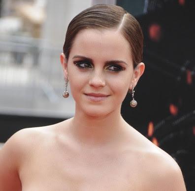 Emma Watson Short Hairstyles Pixie Cut