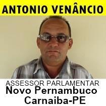 ANTONIO VENÂNCIO