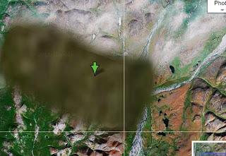 9 Hal Menarik Yang Dapat Dilihat Dari Google Maps [ www.BlogApaAja.com ]