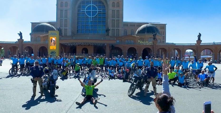 ACIG - Associação dos Ciclistas da Ilha do Governador