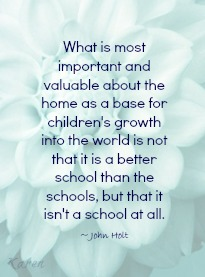 my own mind blog the case against homeschooling the case against homeschooling