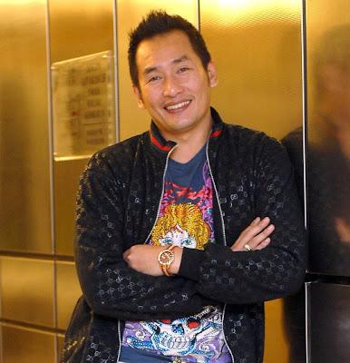 AC Mizal Beri Saham MFace Percuma Kepada Artis Malaysia