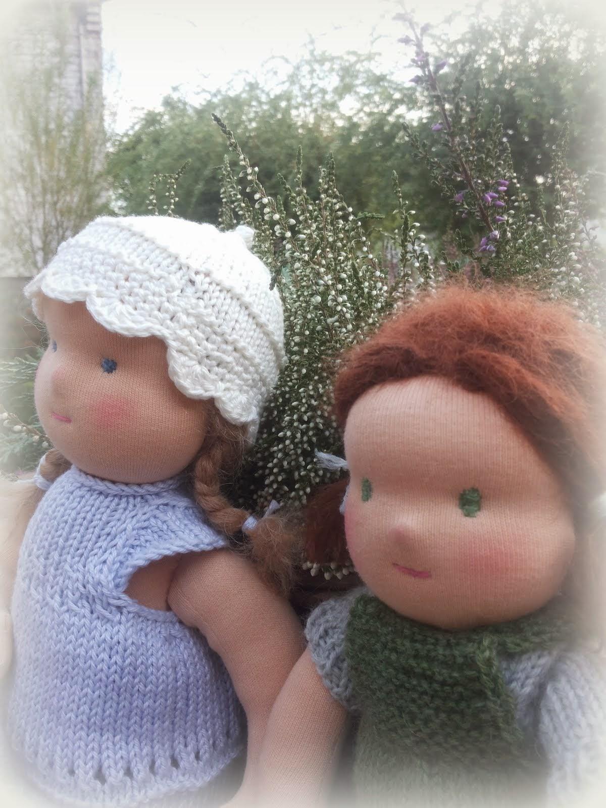 Martha und Marie