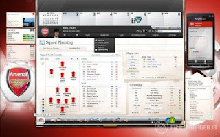 Game FIFA Manager 13 Full Version