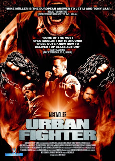 Urban Fighter – Kent Fedaisi izle