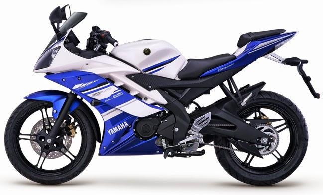 Harga OTR Yamaha R15 Rp28 Juta, Inden Online Via IWantYamahaR15.com