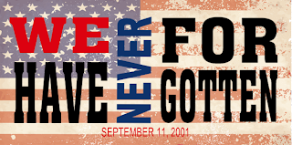 Never Forget September 11